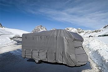 Brunner 7241486N Wohnmobilabdeckungen Camper Cover 6M, 650-700 cm
