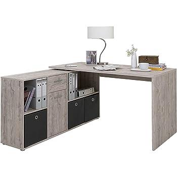 Eckschreibtisch  Eckschreibtisch Büroschreibtsch Arbeitstisch Schreibtisch