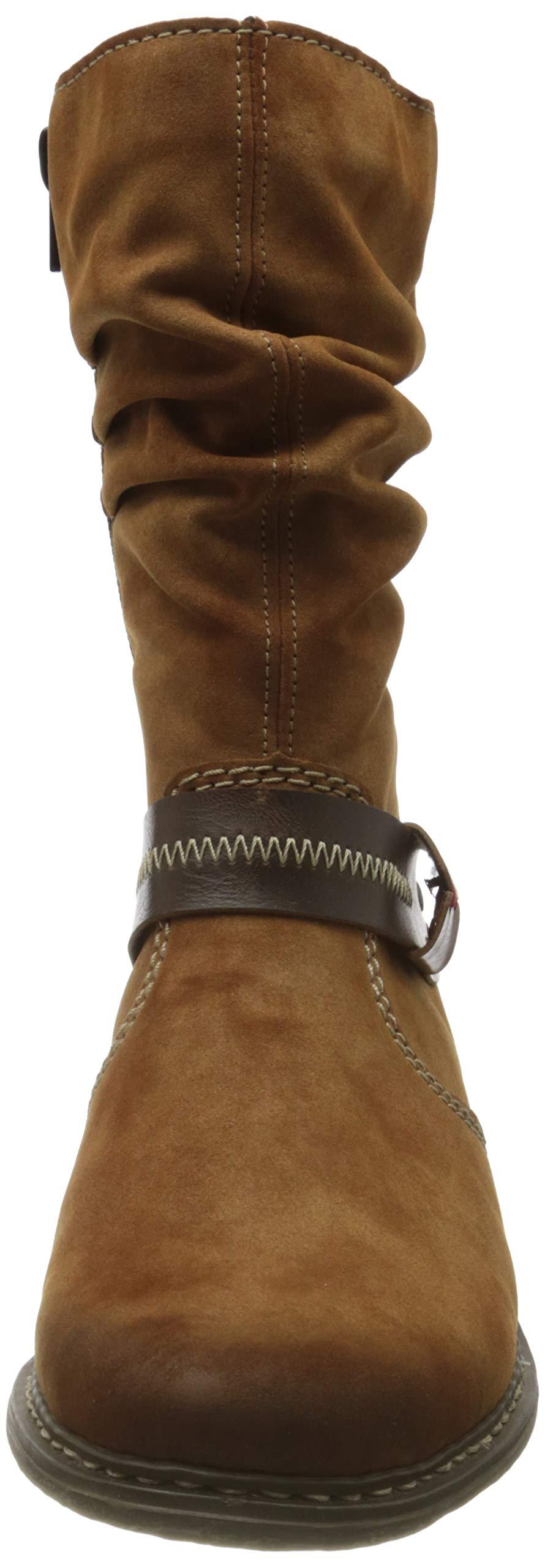 Rieker Women's Herbst/Winter Ankle Boots 52