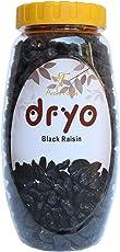 Dryo Premium Black Raisin, 250g