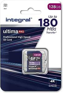 Speicherkarte 128 Gb Sdxc Premium Sehr Hohe Computer Zubehör