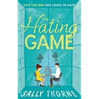 The Hating Game: 'The very best book to self-isolate with' Goodreads reviewer: Sally Thorne