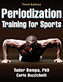 Periodization Training for Sports (English Edition)