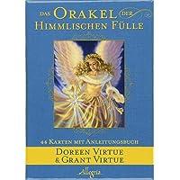 Das Orakel der Himmlischen Fülle: 44 Karten mit Anleitungsbuch