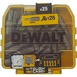 Dewalt DT7962-QZ Tic Tac-box med 25xD25 25 mm