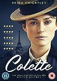 Colette [DVD] [2019]
