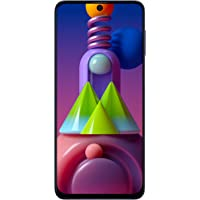 Samsung Galaxy M51 (Celestial Black, 6GB RAM, 128GB Storage) - Get Extra Rs 2,500 off on Exchange - Limited period offer
