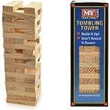 Stacking & Balancing Games