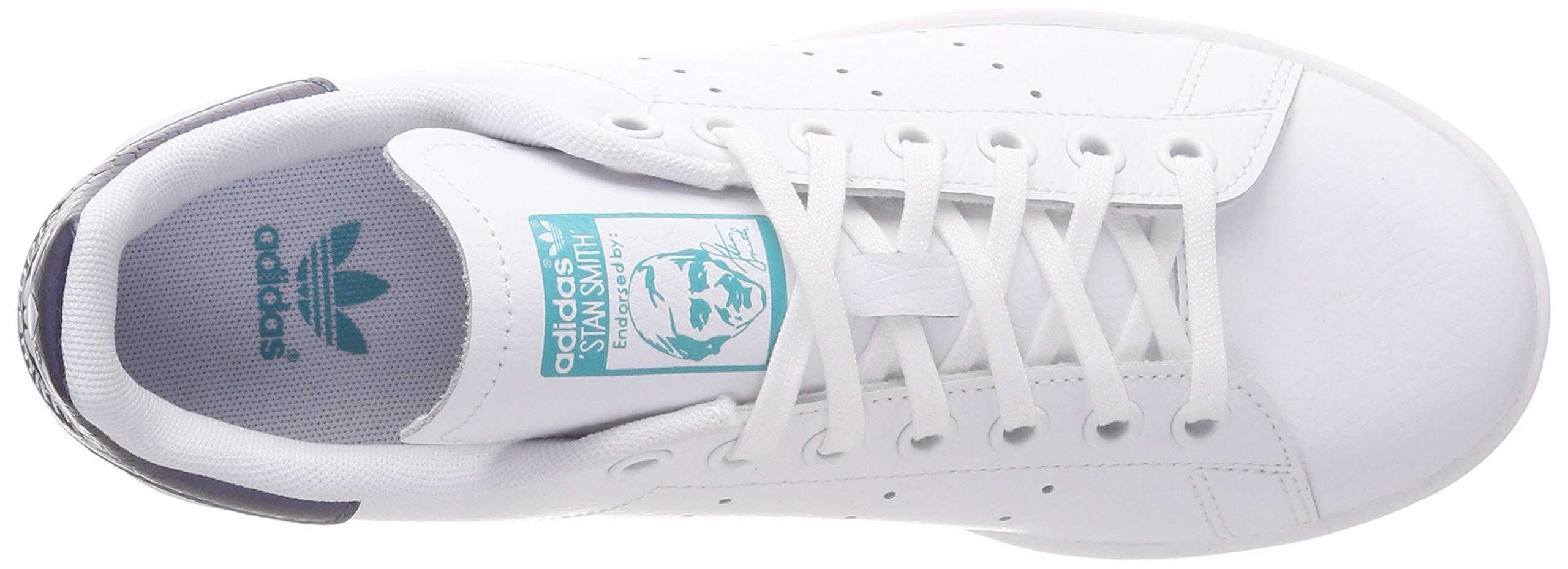 Wpdqoa Per Smith Adidas Lt; J Sneaker Scarpe Ragazza B32703 Bambini RPHAwqExWU