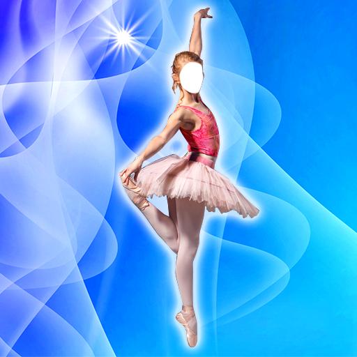 Ballerina-Kleid Photo Editor (Ballerina Editor)
