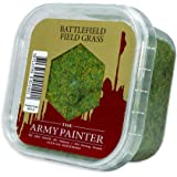 The Army Painter | Basing: Field Grass | Miniature Models Bases | For a Realistic Look