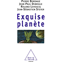 Exquise planète (Sciences)