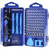 YINSAN Mini Schraubendreher Set, 119 in 1 Feinmechaniker Set, Werkzeug set, Präzisionsschraubendreher Set für iPhone…