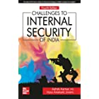 Challenges to INTERNAL SECURITY of India | 4th Edition