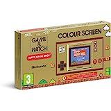 Game & Watch: Super Mario Bros. - Nintendo Switch [Edizione: Spagna]