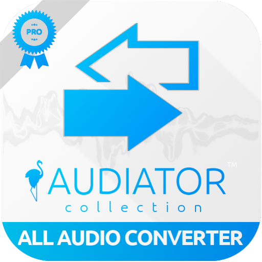 Wav Ogg Converter (All Video Mp3 Audio Converter PRO)