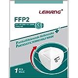LEIKANG FFP2 ademmasker mond- en neusbescherming 1 doos = 20 stuks