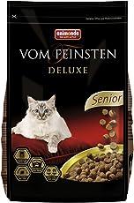 Animonda vom Feinsten Deluxe Katzentrockenfutter Senior,  1,75 kg