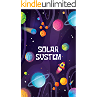 Solar System: All About Solar System including the Dwarf Planet Pluto