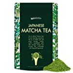 Heapwell Japanese Matcha Green Tea Powder 50 Grams