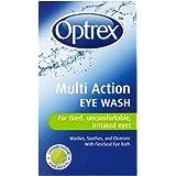 Optrex Multi Action Augenspülen 100ml