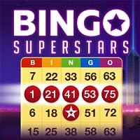 Bingo Superstars - FREE Bingo Games