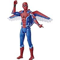 Marvel Spider-Man: Far From Home Concept Series Glider Gear Spider-Man 6-Inch Action Figure