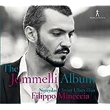 Jommelli Album/Arias pour Alto