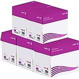 Xerox Performer - Papier Multifonction Blanc 80 g/m² A4 - Lot de 5 Cartons - 25 Ramettes de 500 Feuilles - 12.500…