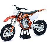 New Ray Moto Dirt Bike KTM 450 SX-F Miniature, 57943