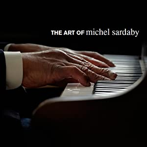 The Art Of Michel Sardaby