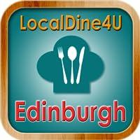 Restaurants in Edinburgh, Uk!
