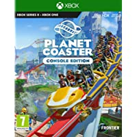 Planet Coaster: Console Edition (Xbox Series X)