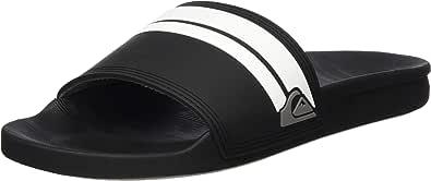 Quiksilver Men's Rivi Slide Open Toe Sandals