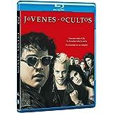 Jóvenes ocultos [Blu-ray]
