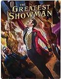 The Greatest Showman Steelbook [Blu-Ray] [Region Free] (IMPORT) (Keine deutsche Version)