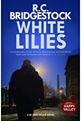 White Lilies: (DI Jack Dylan 3) Kindle Edition