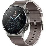"HUAWEI WATCH GT 2 Pro Smartwatch, 1.39"" AMOLED HD Touchscreen, 2-Week Battery Life, GPS and GLONASS, SpO2, 100+ Workout Modes"