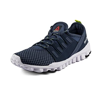 reebok mens running shoes. reebok men\u0027s running shoes: buy online at low prices in india - amazon.in mens shoes