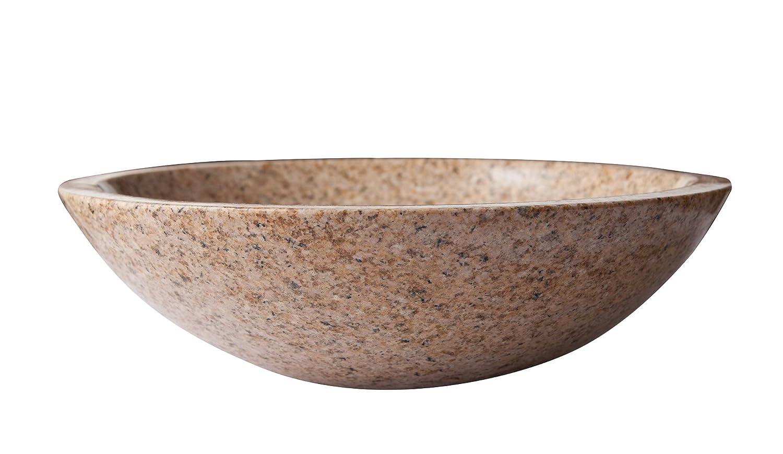 Waschbecken waschschale material 100% naturstein ...