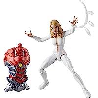 Marvel Spider-Man Legends Dagger Action Figure (Multi Color)