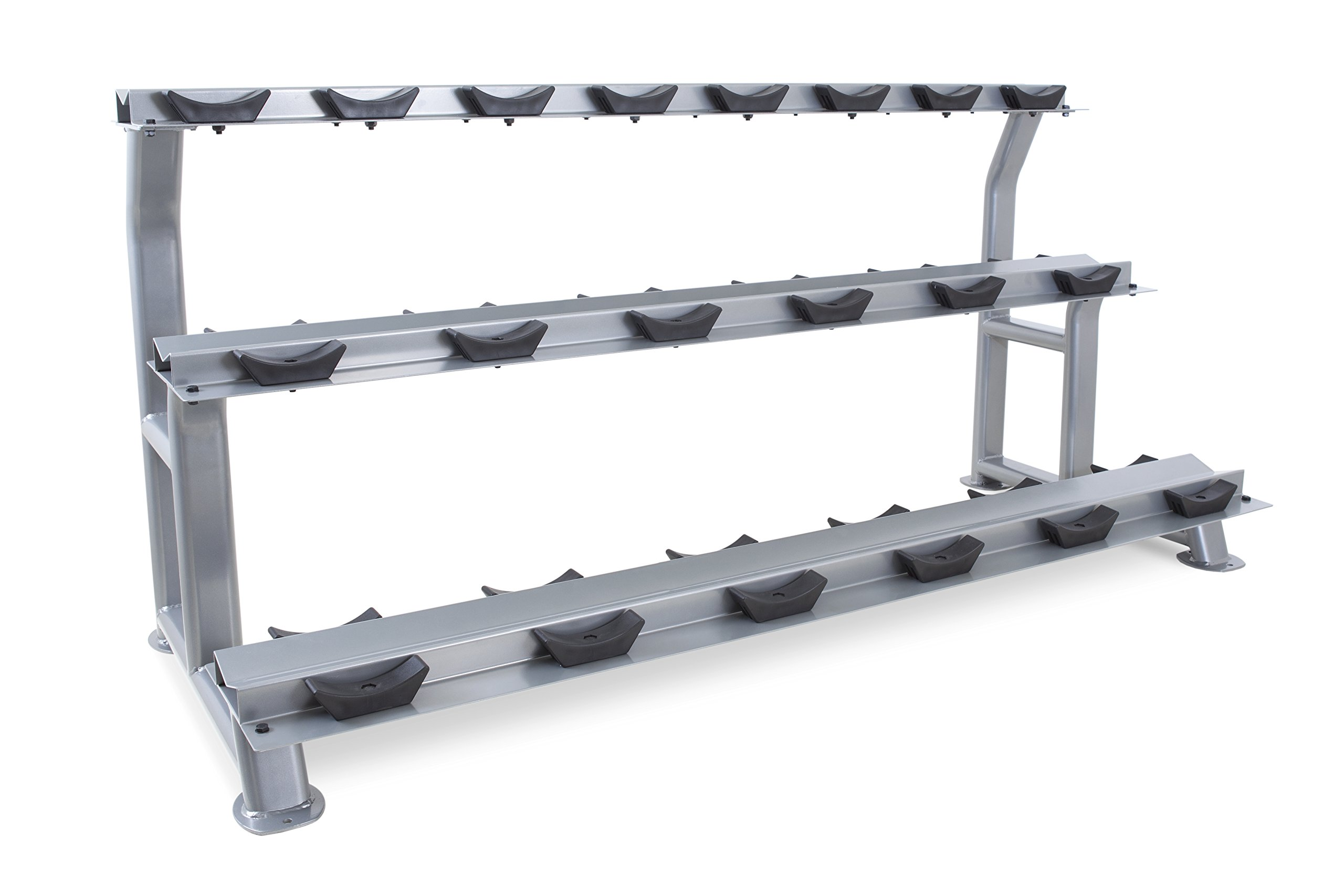 Hastings - Professional Dumbbell Rack