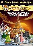Geronimo Stilton Graphic Novels 11 Well