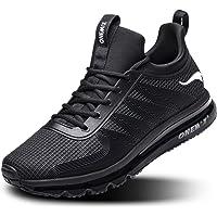 ONEMIX Scarpe da Running Uomo, Scarpe da Ginnastica Corsa Sportive Fitness Sneakers Multisport Interior Casual all…