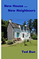 New House ... New Neighbours: Almost a Year in Occitanie - Moving In. Kindle Edition