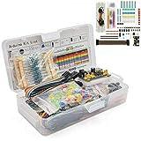 1 set Elektronische Component Starter Kit Breadboard LED Zoemer Weerstand Transistor