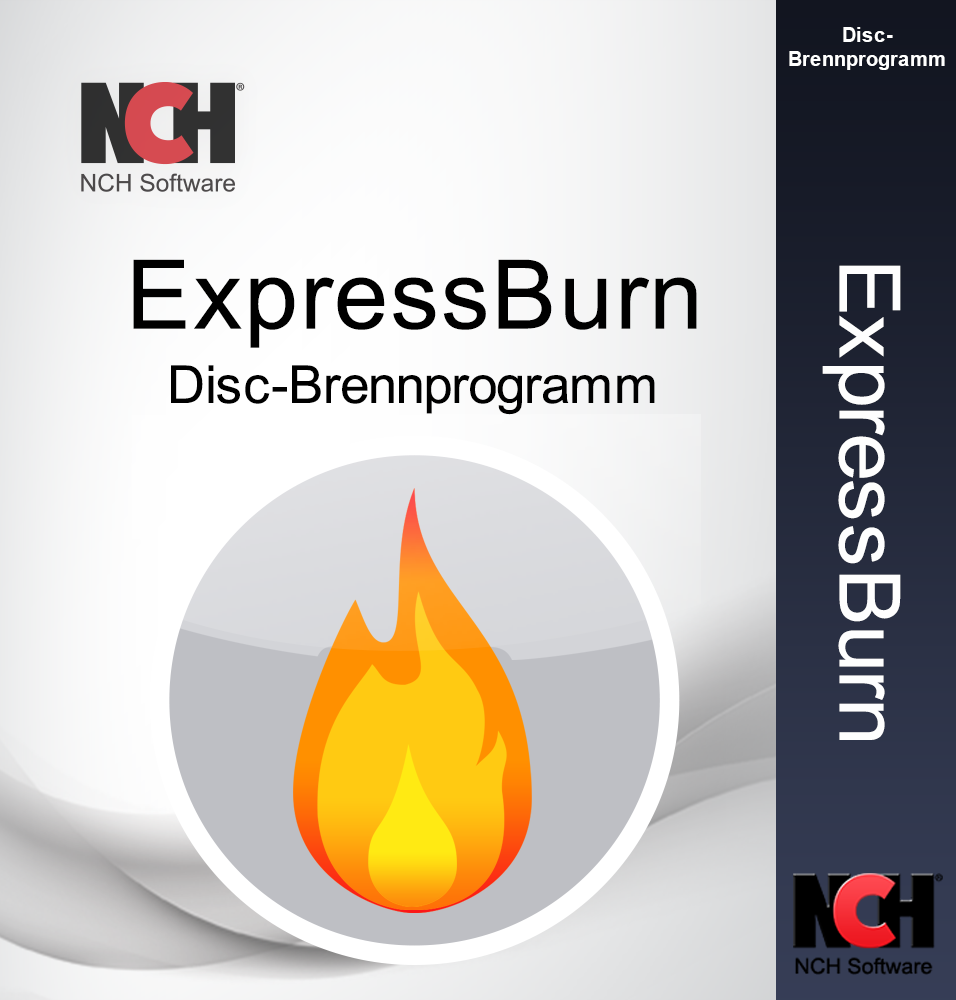 Express Burn Disc-Brennprogramm - Audio, Video, Daten auf CD, DVD, Blu-Ray [Download] [Download] (Für Windows 7 Dvd-brenner-software)
