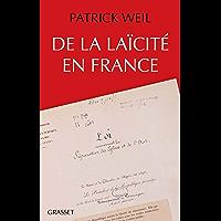 De la laïcité en France (essai français)