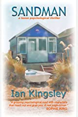 Sandman Kindle Edition