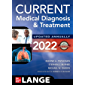 CURRENT Medical Diagnosis and Treatment 2022